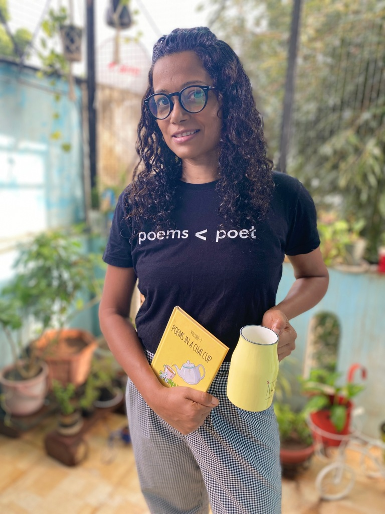 Poems In A Chai Cup
